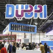 Meet us at ATM Dubai 2015
