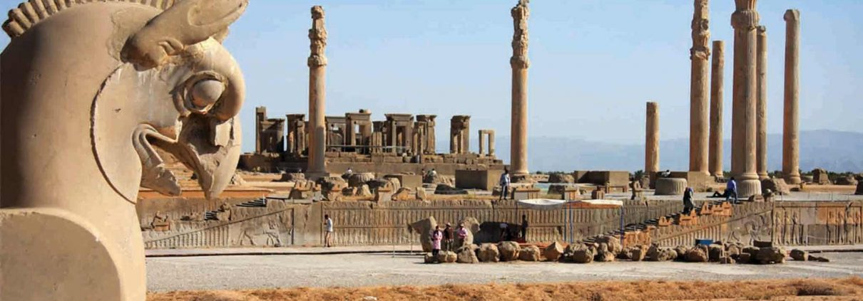 The infrastructures of Tourism in Iran are growing so fast after the abolition of the sanctions!