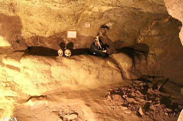 Samen, the Buried Piece of History