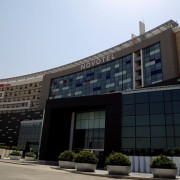 Accor Hotels Is the First International Chain Hotels that Opens in Iran