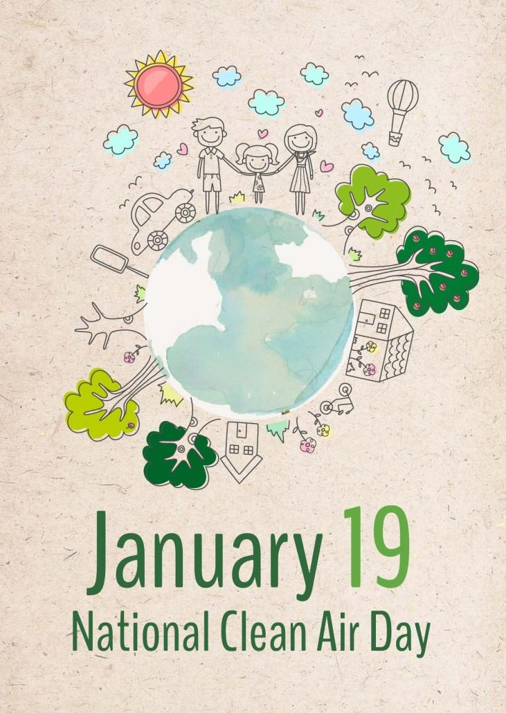 Clean Air Day