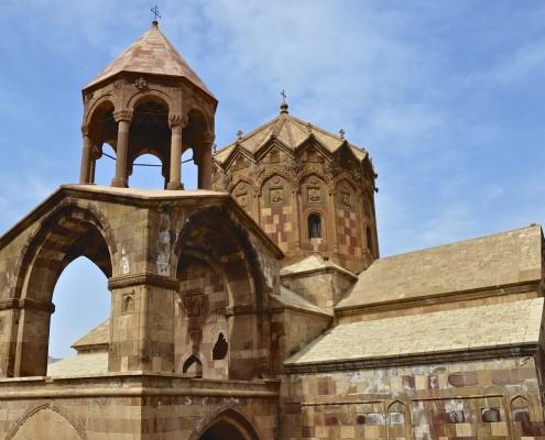 Tours to Iran, Holy Sites.