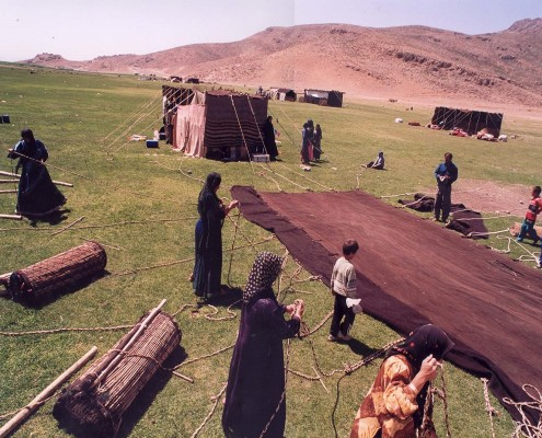 nomads-of-Iran