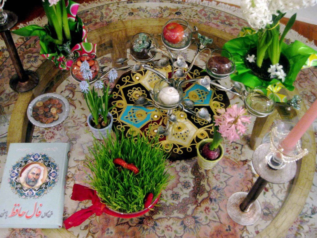 persian new year - photo #7