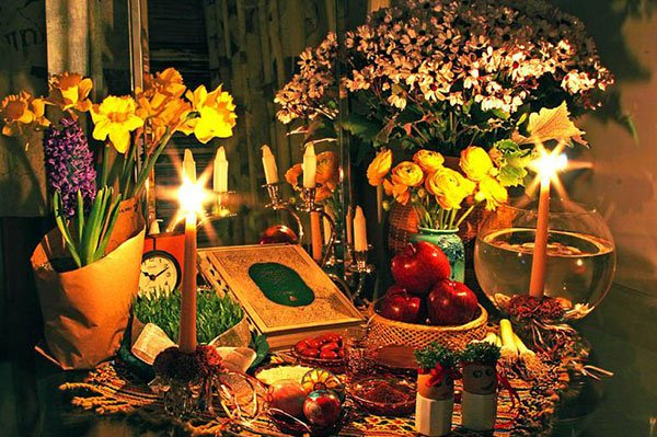 Norooz persian new year share this entry m4hsunfo Image collections