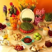 Norooz, Persian New Year