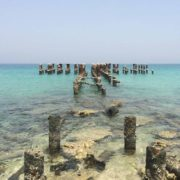 What to do in Kish Island