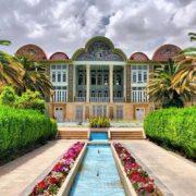 Interview with Irandoostan Tours - Iran