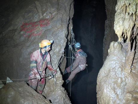 adventure tours in Iran