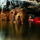 World's Longest River Cave and Salt Cave in Iran