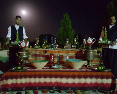 tour to iran, travel in iran