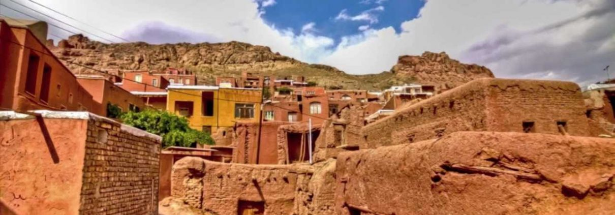 Abyaneh Historic Village