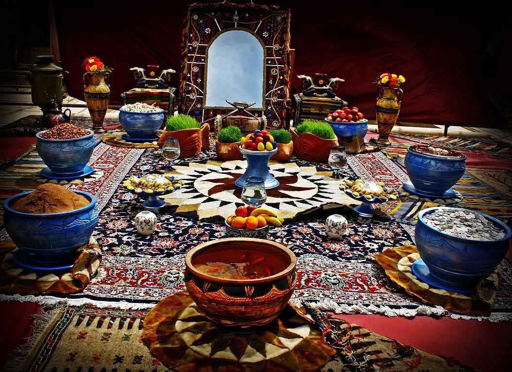 Nowruz, a World Heritage