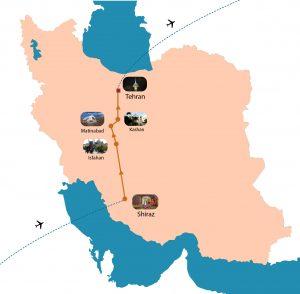 Iran Astronomy Tour