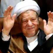 Akbar Hashemi Rafsanjani Dies Due to Heart Failure