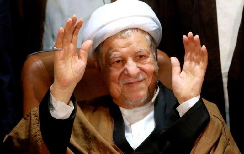 Akbar Hashemi Rafsanjani Dies Due to Heart Failure