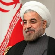 Hassan Rouhani Wins Presidential Re-election on 19 May 2017