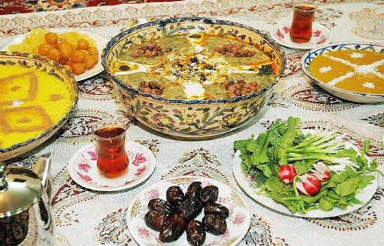 Ramadan; a Good Opportunity for Tourists to Discover Other Face of Iran