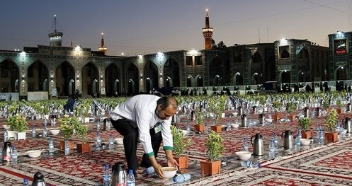 Ramadan, a Good Opportunity for Tourists to Discover Other Face of Iran
