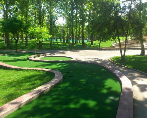 Eram Garden among the Most Beautiful Persian Gardens