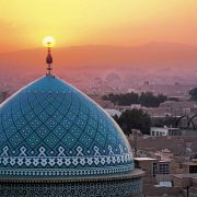 Yazd registered on UNESCO World Heritage List