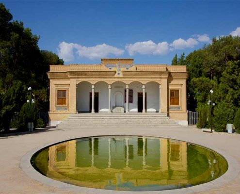 Travel to Iran to Discover the Zoroastrian Fire Temples