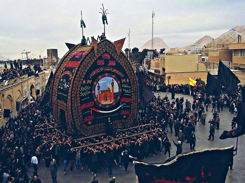 Ashuran- Iranian festivals