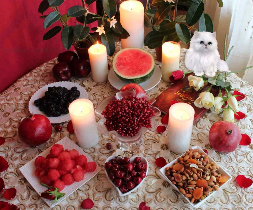 Shab-e-Yalda (Yalda Night)