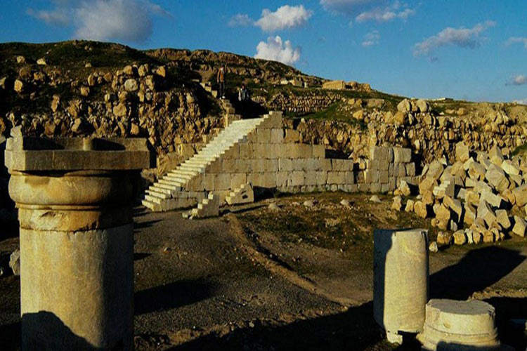 Kermanshah Province, a Destination for Adventurists and Cultural Tourists