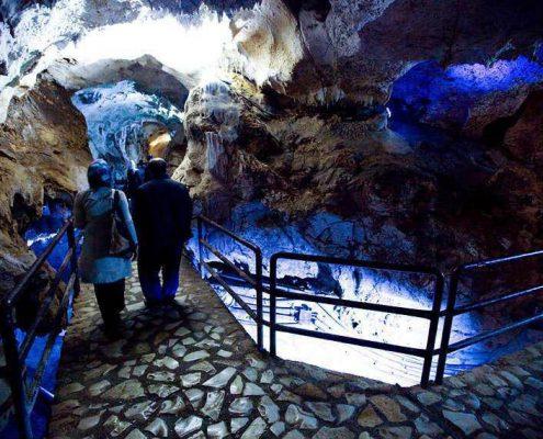 places to visit in Kemanshah