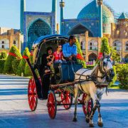 Why should IRAN be on your TRAVEL BUCKET LIST OF 2018?