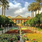 Travel-to-Iran-Narenjestan-Garden-travel-to-Iran-tours-to-Iran-