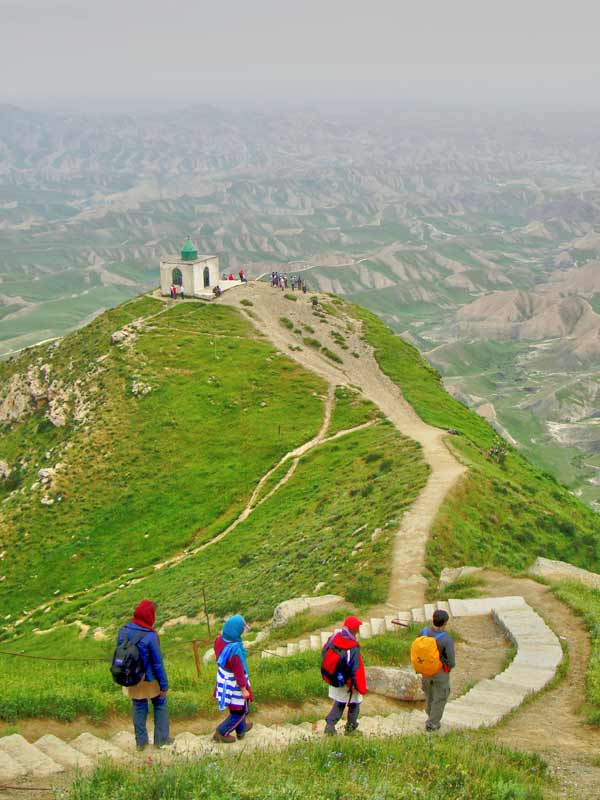 Top Tips for Traveling to Iran and Things to Know