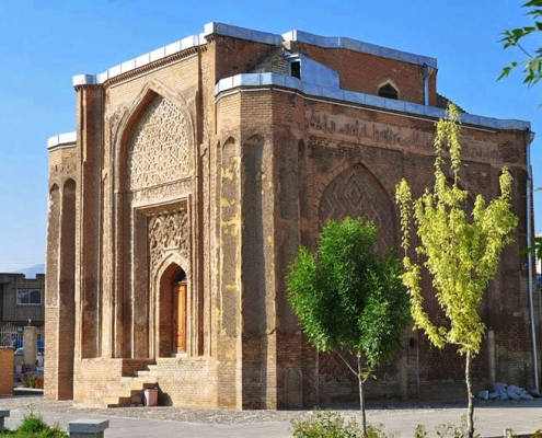 The Coolest Places in Iran during Hot Summer Holidays (Part I)