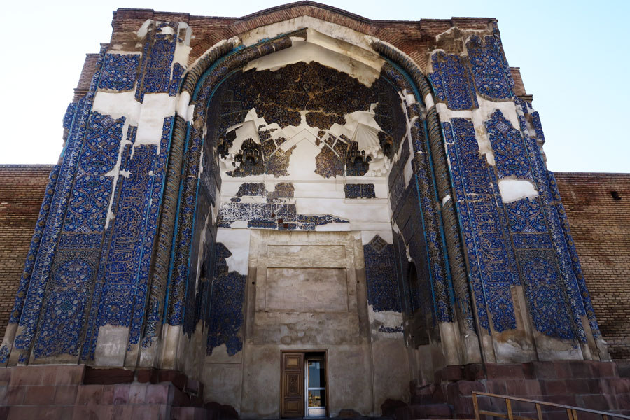 The Coolest Places in Iran during Hot Summer Holidays (Part II)