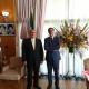 Destination Seminar on the 90th Anniversary of the Establishment of Iran- Japan Diplomatic Relations