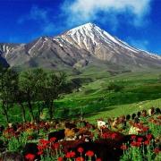 Damavand-Iran