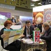 London welcomes Iran at WTM despite U.S. sanctions