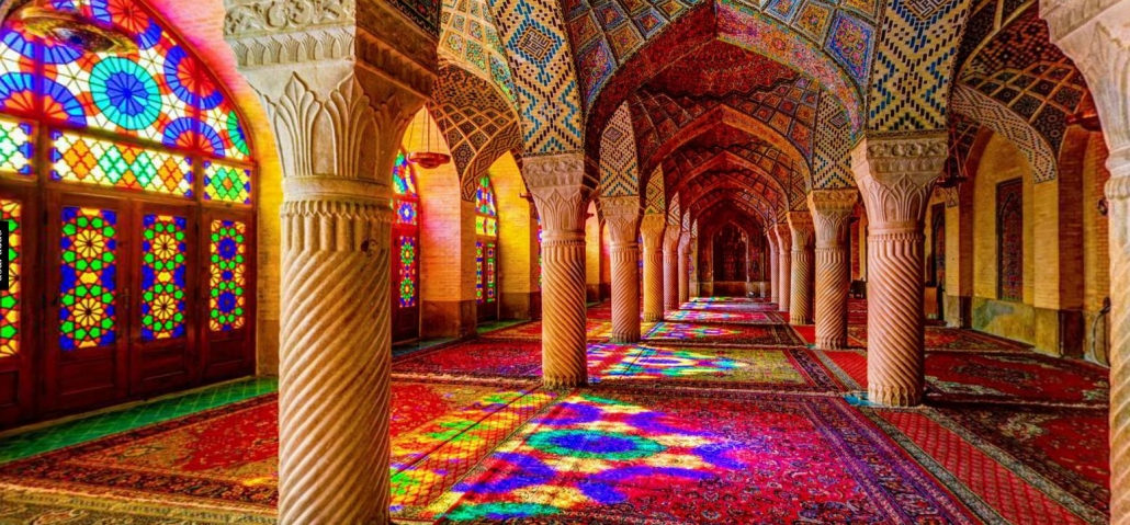 New York Times Announces Iran as a Top Destination to ...