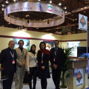 Iran Doostan Tours will exhibit at FITUR, January 2019