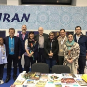 Iran Doostan Tours will exhibit at ITB Berlin, March 2019