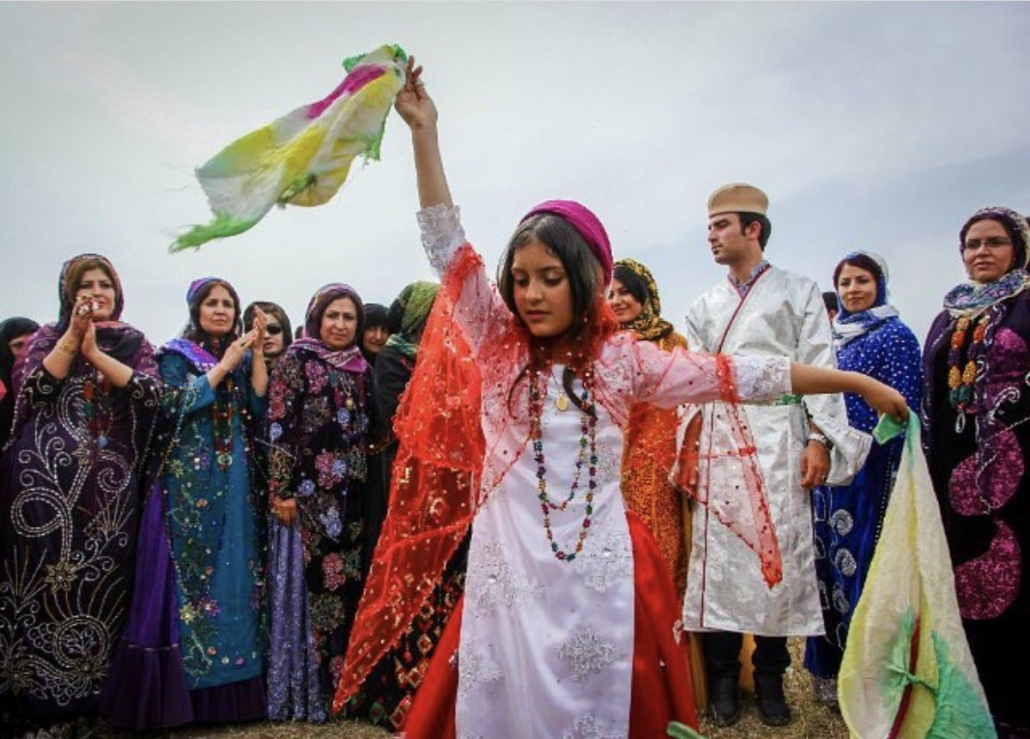 Iran Ethnic Groups All You Need To Know About Ethnic Groups In Iran