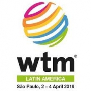 Iran Doostan Tours at WTM Latin America 2019