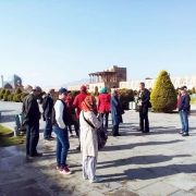 Iran's Inbound Tourism Boom after US Sanctions