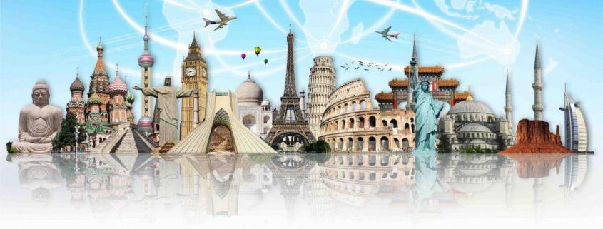 World Heritage Day
