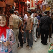 Iran approves visa-free travel for Chinese tourists