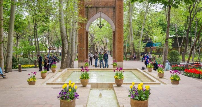 Top 10 Historical Garden Museums in Tehran