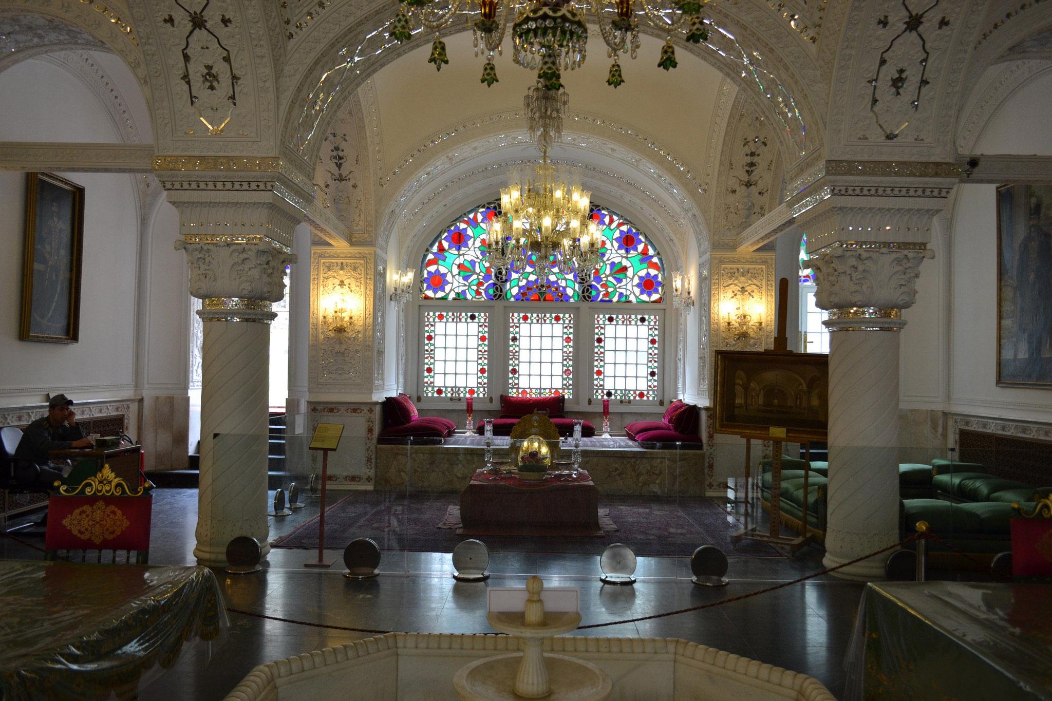 Jahan Nama Museum
