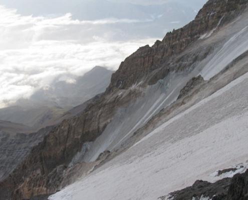 Iran ski resorts