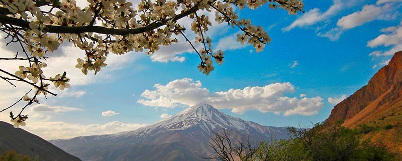 Beautiful landscape-Iran
